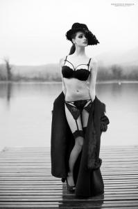 Francesco francia editorial fashion photography