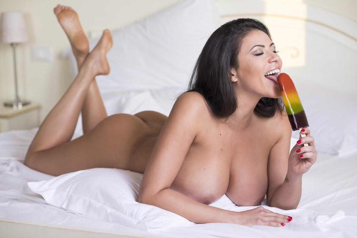 Sexy Juicy vagina