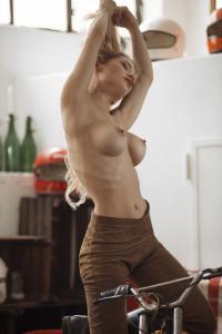 Giulia Borio playmate Italia maggio 2017