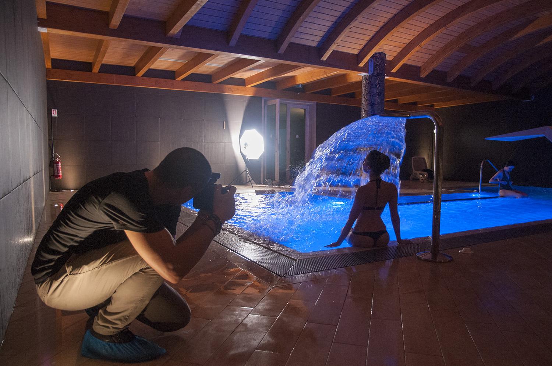Lights setup sistemi di illuminazione per la fotografia by