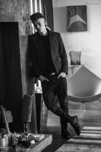 Dimitri Tincano - Il Collegio Rai 2