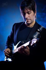 Alessandro Melone - cantautore