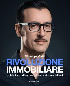 mia copertina MONDADORI  con Giuseppe Gatti