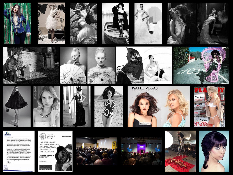 Fotografi A Reggio Calabria francesco francia biografia fotografo di moda